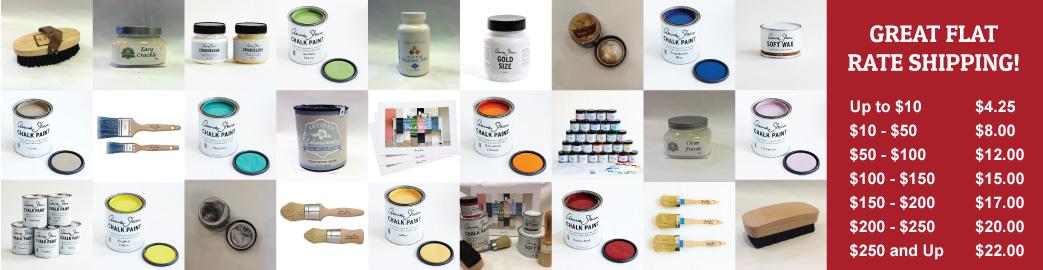 Buy Chalk Paint Online