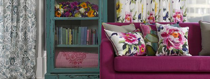 2014 Summer Decorating Trends from That Covers It