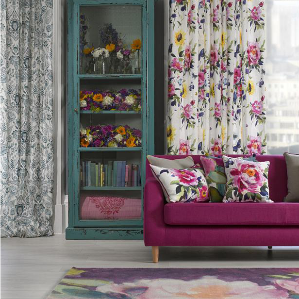 Grey In Home Decor Passing Trend Or Here To Stay: Summer Decorating Trends For 2014