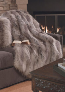Donna Salyers' Fabulous-Furs Silver Fox